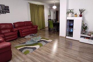 Appartement Zöld