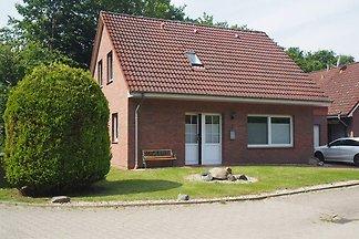 "Ferienhaus ""Waldrausch"""