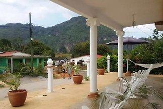 Appartamento Vacanza con famiglia Pinar del Rio