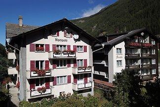 Ferienhaus Alpenperle (SAAS301)