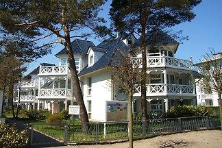 Haus Strelasund Apartment