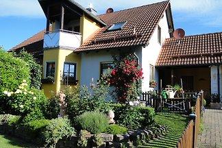 Ferienwohnung Am Klosterberg 6