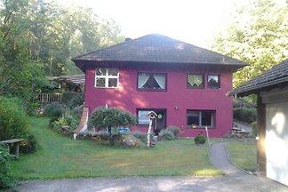 Haus Saufelsen