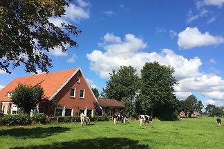 Ostfriesland Ferien Villa - 24