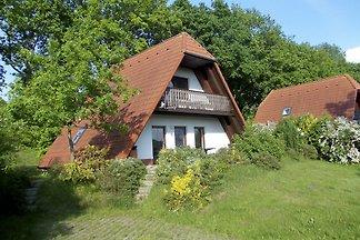 Finnhäuser am Vogelpark - Haus