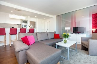Carat Residenz - Apartment 100