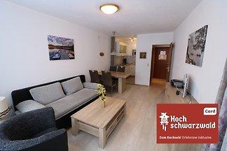 Kurhotel Schluchsee App. 3305 -