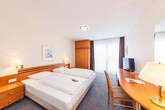 Apartment zentral in Leipzig für 5