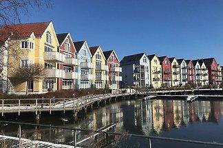 "Fewo ""Altstadt Yachthafen"" Wlan"