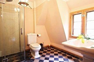 Blaues Zimmer - Schlossblick