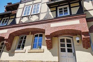 Ferienhaus 2 im Resort Schloss