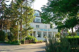 Villa Seeperle - Wohnung