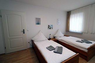 Aparthotel Kompass A 302-303