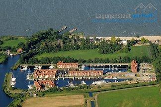 Lagunenstadt am Haff Fewo 177 -