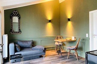 Rosenhof-Lodge balcony suite green