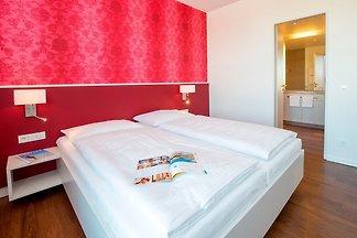 Carat Residenz - Apartment 74 mit