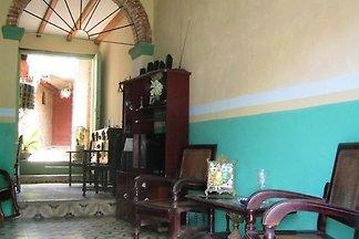 Hostal Maria de Rosas Appartement 1