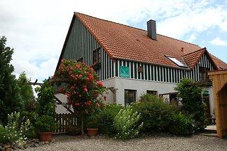 Haus Wildgans - Ferienwohnung