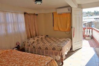 Casa Roche Appartement 1