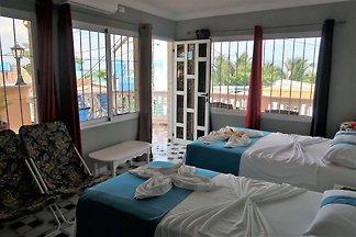 Vakantieappartement Gezinsvakantie Playa Larga