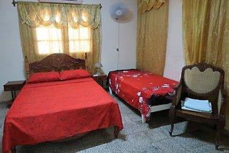 Casa La Vie en Rose Appartement 1