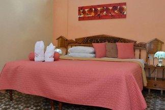 hostal casita Appartement 1