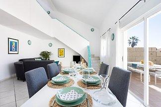 Casa Bahia Azul D
