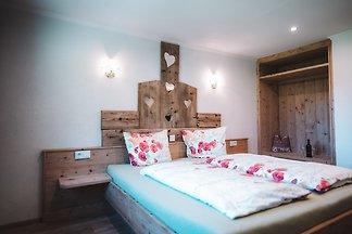 Romantic Apartment Oberbach