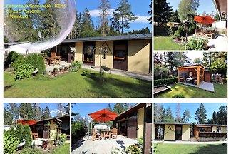 "Haus ""Sonneneck 1"" am See - KEK5"