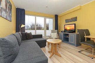 Yachthafenresidenz - Wohnung 9105 /