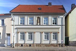 Thale Altstadt Ferienapartment EG