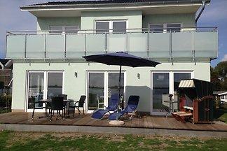 Strandhaus Appartment Seeschwalbe