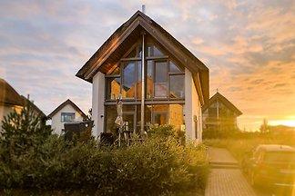 Ostsee - Reetdachhaus Nr. 12