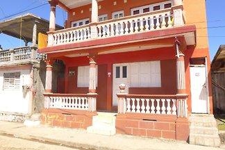 Baracoa Baymar B & B Appartement 4