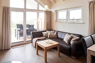 Luxuswellnesshaus Krabbe