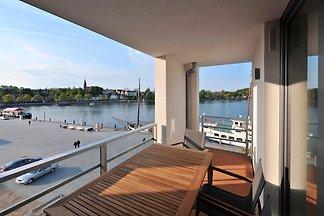 Apartmenthaus Hafenspitze Ap. 31