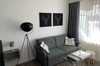 Apartment Kurparkblick am