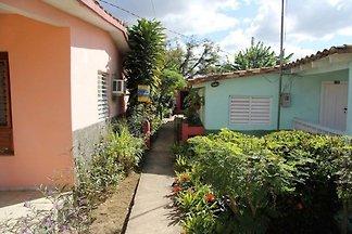 Casa Omaida Rodriguez Appartement 1