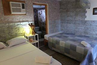 Casa Zoila-Lorenzo Zori Appartement