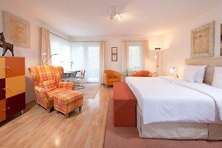 Superior Apartment im Hotelpark