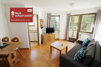 Fewo 6 - Residenz Schauinsland -