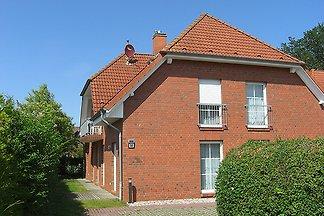 Haus am Hafen / Boddenzauber