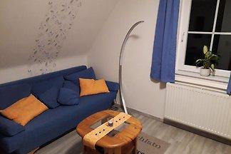 Haus am Hüttenteich, Ferienwohnung