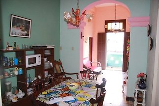Casa Grisel Campano Diaz
