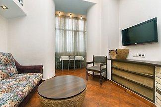 One bedroom. 46 V.Vasylkivska str.