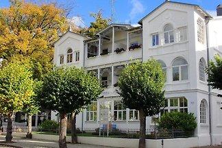 Ferienappartement Granitz 17