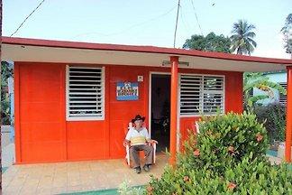 Casa Eloy Hernández Rodriguez