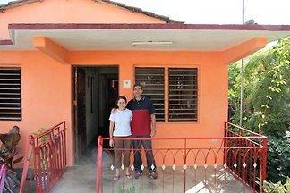 Holiday flat family holiday Pinar del Rio