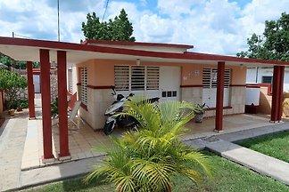 Casa Los Morales Appartement 1