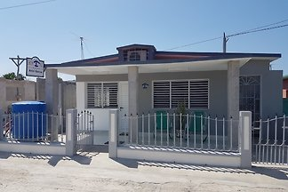 Hostal Asiel García Appartement 1